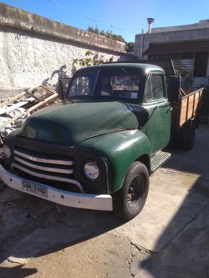 Opel Blitz 1954