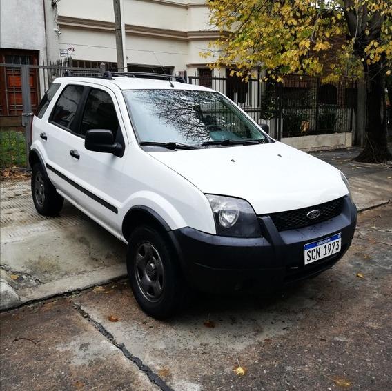 Ford Ecosport 1.6 Xls Extrafull Permuto Financio
