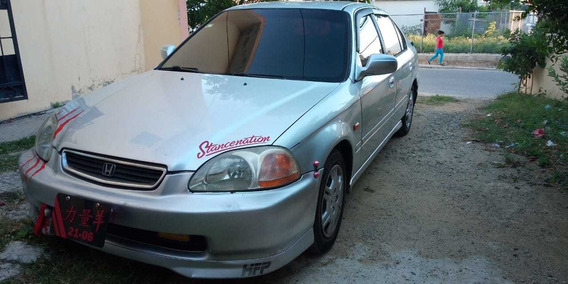 Honda Civic 98