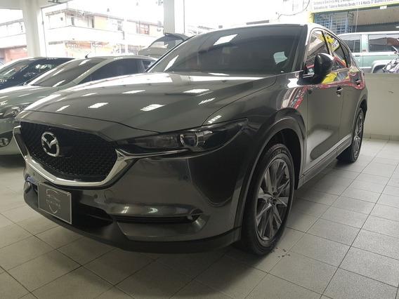 Mazda Cx-5 Grand Touring 4x2
