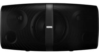 Korg Konnect Amplificador Portable 180 Watts Multiuso _i