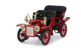 Miniatura Carro Antigo Cadillac 1907 M Fire Engine 1:32
