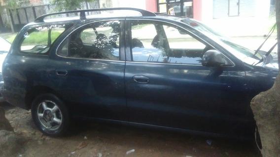 Hyundai Elantra 1.8 Gls Wagon 1997