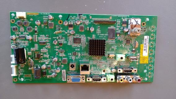 Placa Principal Tv Cce Ln32g
