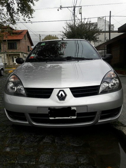 Renault Clío Clio 2 Pak Plus