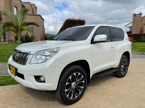 Toyota Prado  Sumo Perlada Special Edition