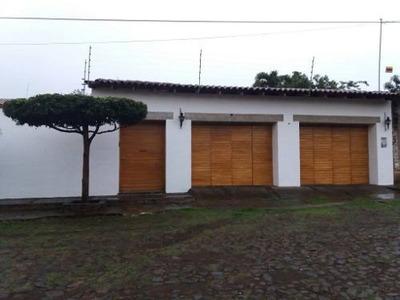 Venta De Casa En Cuauhtemoc, Colima