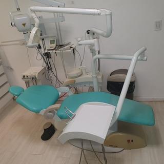 Sillón Odontología Kavo