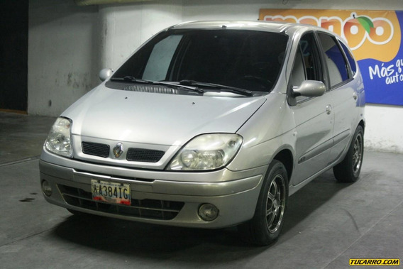 Renault Scénic Sincronico