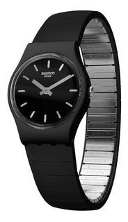 Relojs Swatch Flexiblack Lb183b