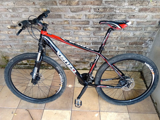 Bicicleta Venzo Tango, Rodado 27,5