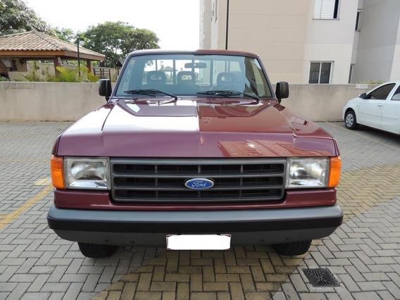 Ford F1000 Xlt 4x4 Turbo 1995