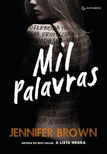 Livro Mil Palavras