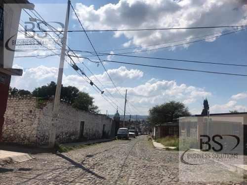 Terreno En Venta En Santa Rosa Jauregui, Queretaro