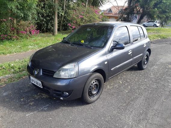 Renault Clio Auth Hiflex 1.6 5p