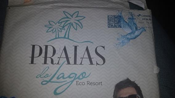 Fração/cota Do Empreendimento Praias Do Lago Eco Resort