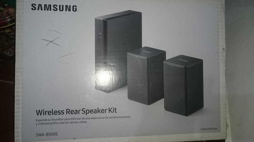 Parlantes Speakers Samsung Wireless Rear Kit Swa 8500s Mercado Libre