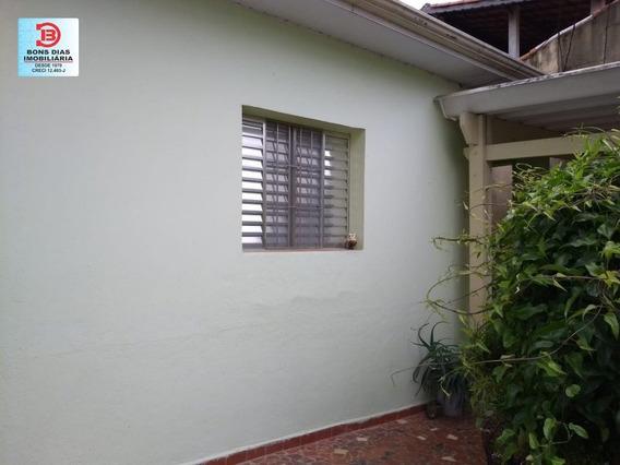 Casa - Vila Re - Ref: 7790 - V-7790