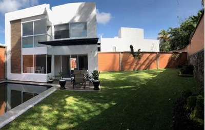 Casas En Pre-venta En Emiliano Zapata, Morelos