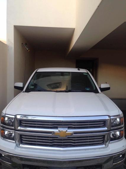 Chevrolet Cheyenne Cheyenne 2015
