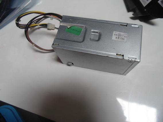 Fonte Hp Prodesk Elite Small 600 G1 800 G1 751884-001