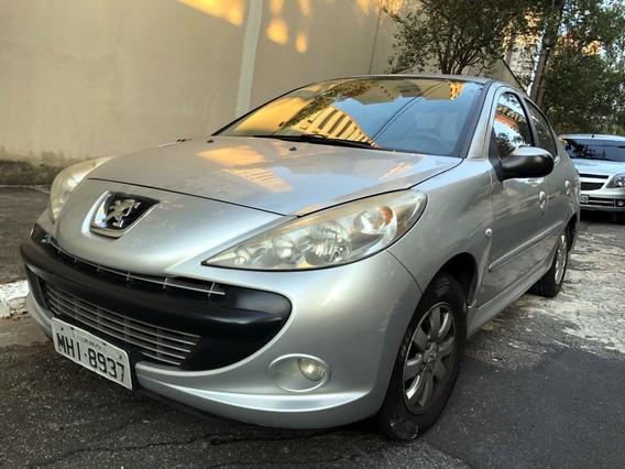 Peugeot 207 Passion 1.6 16v Flex