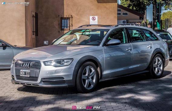 Audi A6 Allroad Unica 3.0 Tdi 255hp