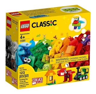 Lego 11001 Brick And Ideas Collagekidsar