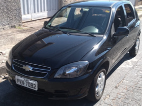 Chevrolet Celta 1.0 Lt Flex Power 5p 2015