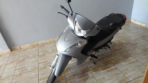 Imagem 1 de 2 de Honda Biz 125 Ks
