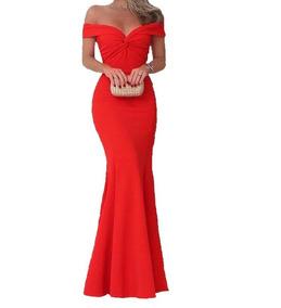 Vestido Longo Festa Serei Madrinha Casamento Formatura #vl24