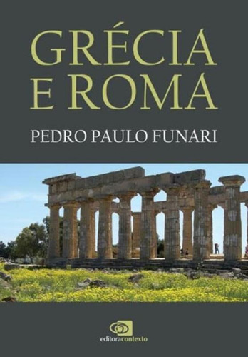 Grécia E Roma - Nova Edição