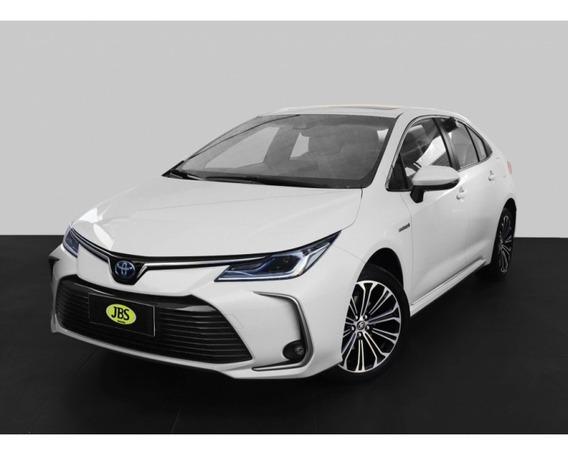 Corolla 1.8 Vvt-i Hybrid Flex Altis Cvt 149km