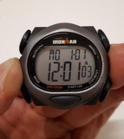Relógio Timex Ironman S/ Bateria/pulseira (máquina Perfeita)