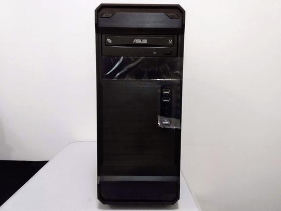 Computador Pc Desktop Amd Athlon 200ge 3.2ghz Am4 8gb Hd 1tb
