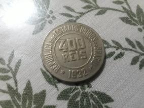 1 Moeda 400 Reis 1932