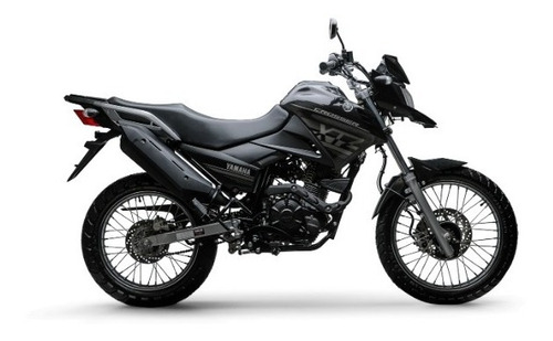 Crosser S 150 Abs 0 Km Preta Yamaha