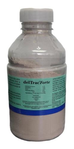 Deltrac Forte 500g Polvo Mata Cucarachas Y Chiripas