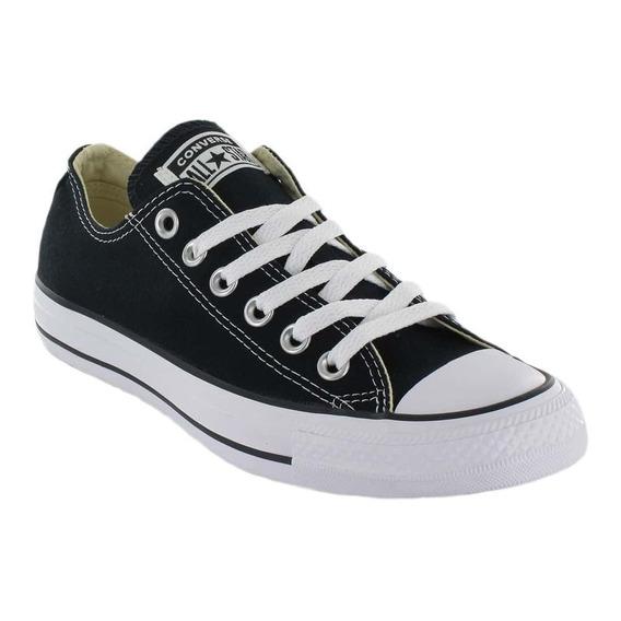 Zapatillas Converse Chuck Taylor All Star Negras Originales