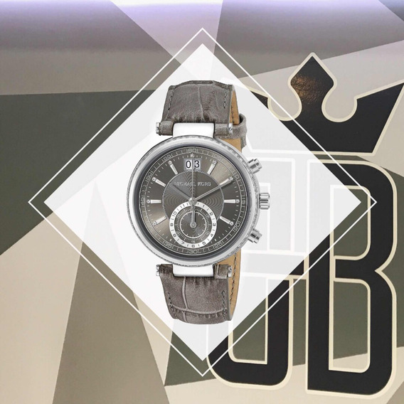 Relógio Michael Kors Mk-2432