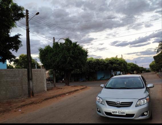 Toyota Corolla 1.8 16v Xei Flex Aut. 4p 2009