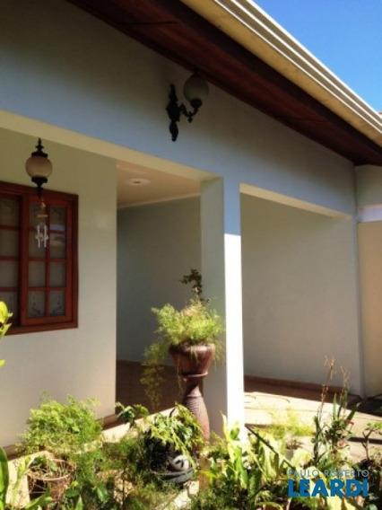 Casa Térrea - Parque Terranova - Sp - 405650
