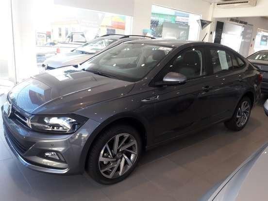 Volkswagen Virtus 1.0 200 Tsi Highline Automático 2020