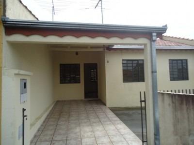 Casa Em Condomínio Fechado No Centro - 60700003