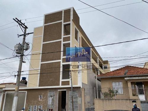 Imagem 1 de 18 de Studio Com 2 Dormitórios À Venda, 42 M² Por R$ 240.000,00 - Cidade Antônio Estevão De Carvalho - São Paulo/sp - St0504