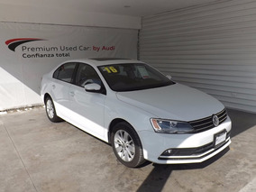 Volkswagen Jetta Comfortline 2.5 Aut. 2016