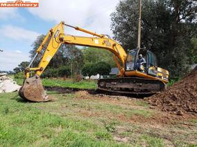 Excavadora Jcb Js200 (id489)