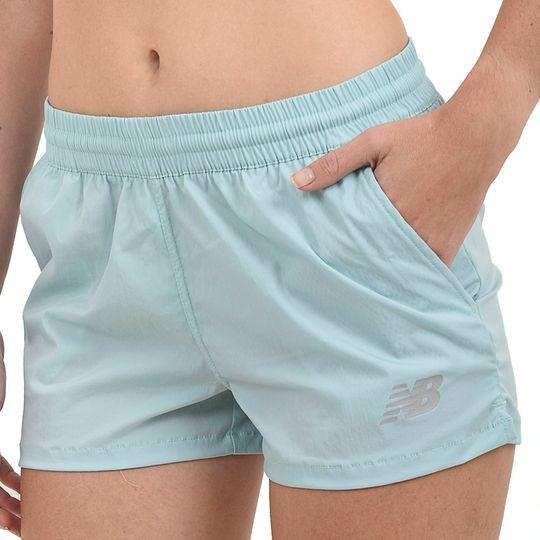 Short Mujer New Balance Ws81540aq3494