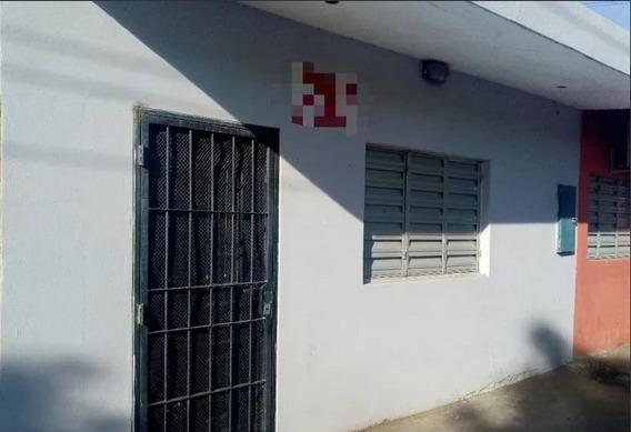 Vendo Casa En Mercedes San Luis