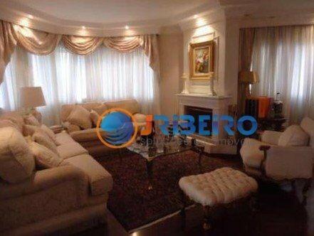Apartamento Alto Padrão Para Venda 4 Quartos  4 Suites 3 Vagas Closet  Em Santana São Paulo-sp - 94970g